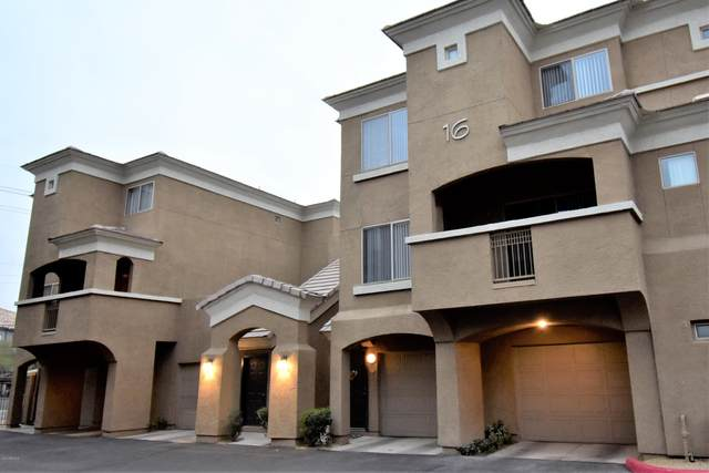 4644 N 22ND Street #1094, Phoenix, AZ 85016 (MLS #6042307) :: The Kenny Klaus Team