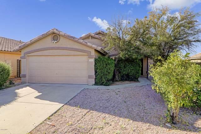 8645 E Crescent Avenue, Mesa, AZ 85208 (MLS #6042310) :: BIG Helper Realty Group at EXP Realty