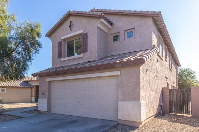 11373 W Lincoln Street, Avondale, AZ 85323 (MLS #6042323) :: Homehelper Consultants