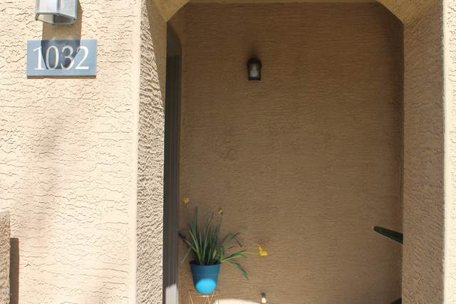 2150 W Alameda Road #1032, Phoenix, AZ 85085 (MLS #6042339) :: Riddle Realty Group - Keller Williams Arizona Realty