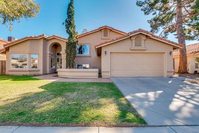 4547 E Carolina Drive, Phoenix, AZ 85032 (MLS #6042345) :: The Kenny Klaus Team