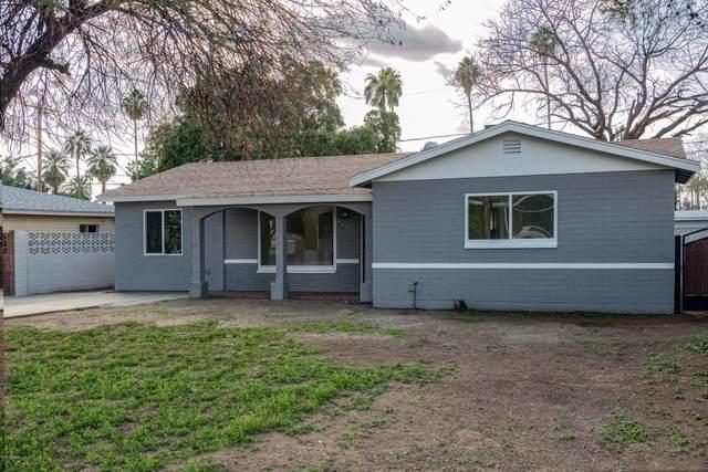 4220 N 36TH Street, Phoenix, AZ 85018 (MLS #6042353) :: The Kenny Klaus Team