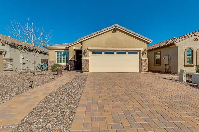 688 E Gold Dust Way, San Tan Valley, AZ 85143 (MLS #6042362) :: The W Group