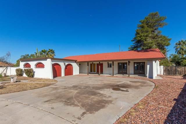 828 N Alamo Circle, Mesa, AZ 85213 (MLS #6042371) :: My Home Group