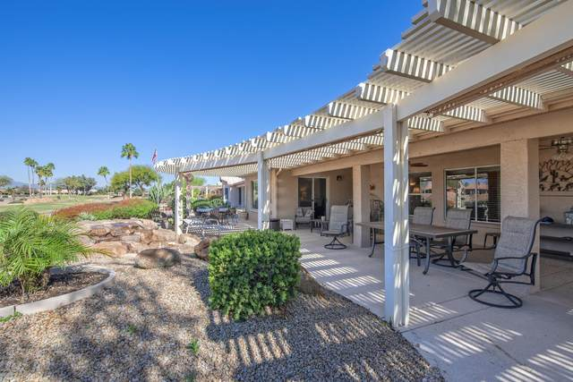 3202 N Hogan Drive, Goodyear, AZ 85395 (MLS #6042378) :: The Laughton Team