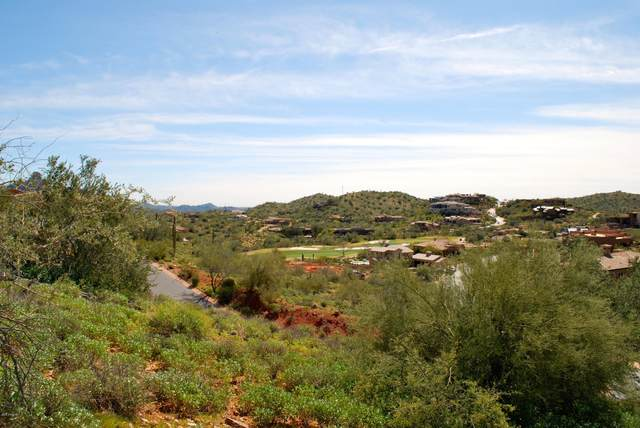 9817 N Rock Ridge Trail, Fountain Hills, AZ 85268 (MLS #6042381) :: The Ellens Team