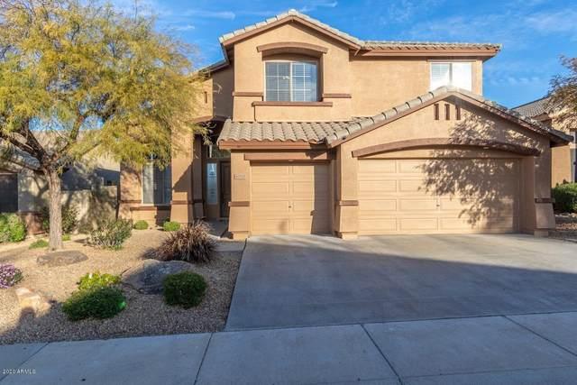 40924 N Crockett Trail, Anthem, AZ 85086 (MLS #6042406) :: Conway Real Estate