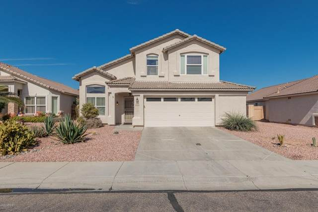 12920 W Earll Drive, Avondale, AZ 85392 (MLS #6042431) :: Homehelper Consultants