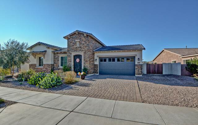 21457 E Caldwells Way, Queen Creek, AZ 85142 (MLS #6042435) :: The Kenny Klaus Team