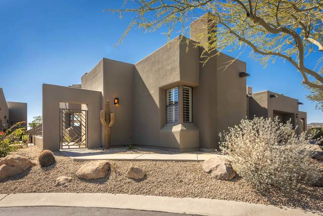 17105 E La Montana Drive #216, Fountain Hills, AZ 85268 (MLS #6042441) :: Yost Realty Group at RE/MAX Casa Grande