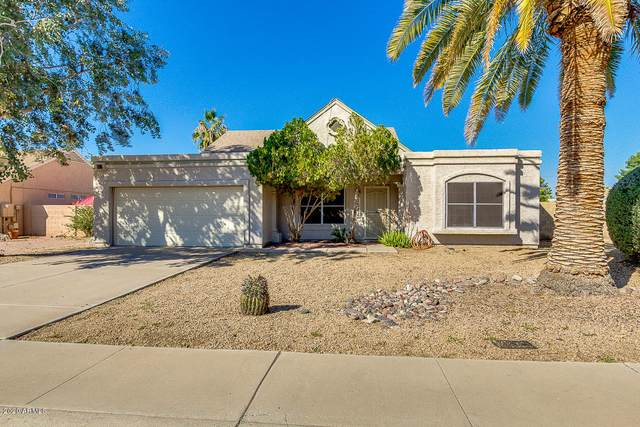 1544 E Stephens Drive, Tempe, AZ 85283 (MLS #6042450) :: Lifestyle Partners Team