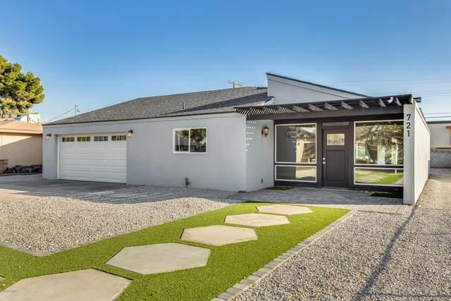 721 E Palmaire Avenue, Phoenix, AZ 85020 (MLS #6042452) :: Kepple Real Estate Group