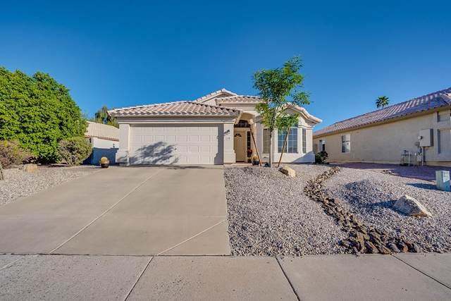 6184 W Blackhawk Drive, Glendale, AZ 85308 (MLS #6042457) :: The Ramsey Team