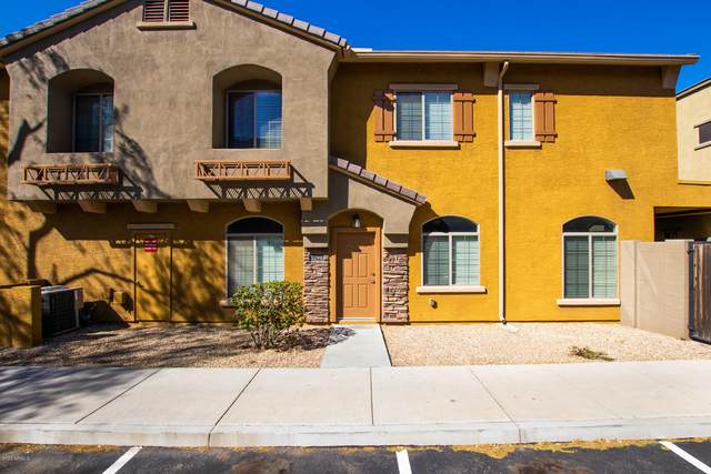 2150 W Alameda Road #1294, Phoenix, AZ 85085 (MLS #6042481) :: The W Group