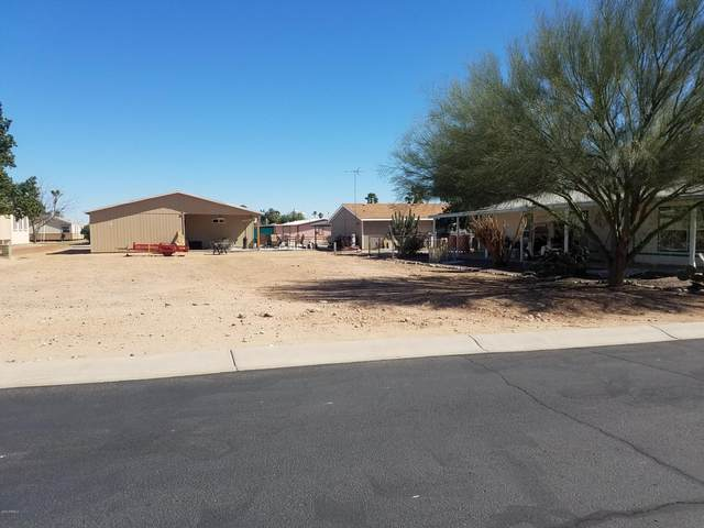 3727 N Indiana Avenue, Florence, AZ 85132 (MLS #6042483) :: Lux Home Group at  Keller Williams Realty Phoenix