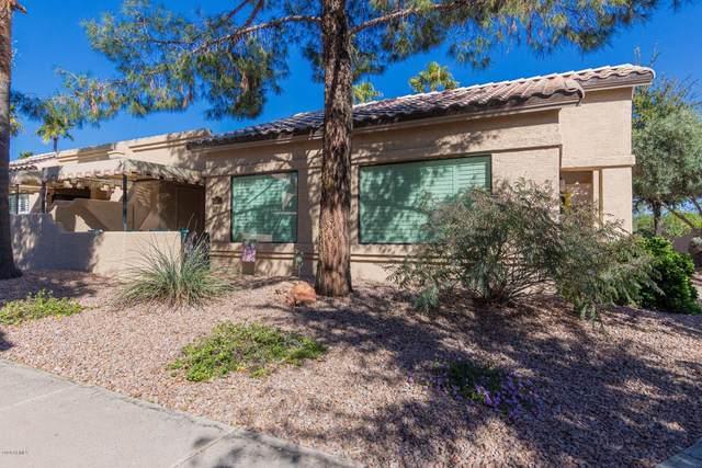 14300 W Bell Road #312, Surprise, AZ 85374 (MLS #6042490) :: The W Group
