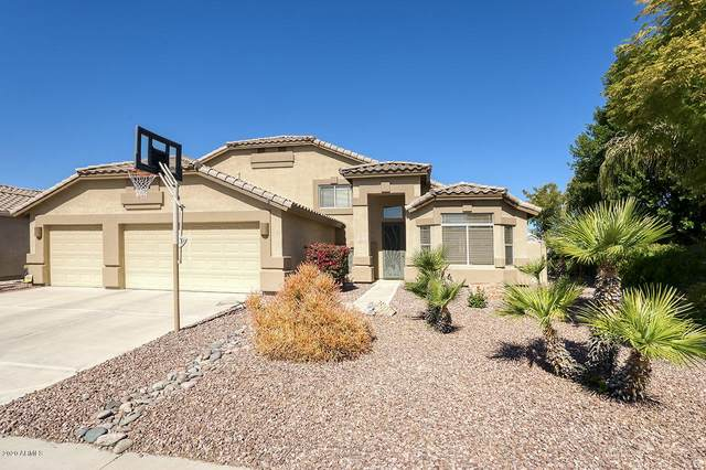 6950 W Melinda Lane, Glendale, AZ 85308 (MLS #6042499) :: The Kenny Klaus Team