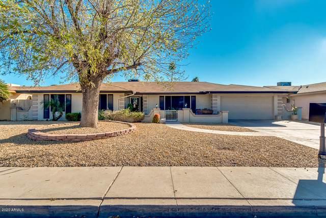 751 N 22ND Place, Mesa, AZ 85213 (MLS #6042513) :: My Home Group