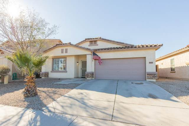 45415 W Paraiso Lane, Maricopa, AZ 85139 (MLS #6042518) :: Lux Home Group at  Keller Williams Realty Phoenix