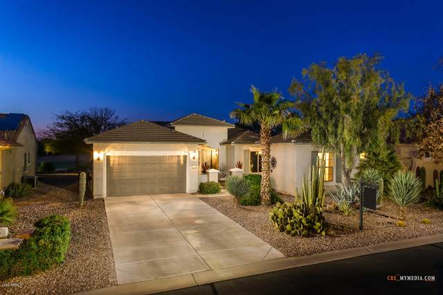 6534 W Saratoga Way, Florence, AZ 85132 (MLS #6042519) :: Lux Home Group at  Keller Williams Realty Phoenix
