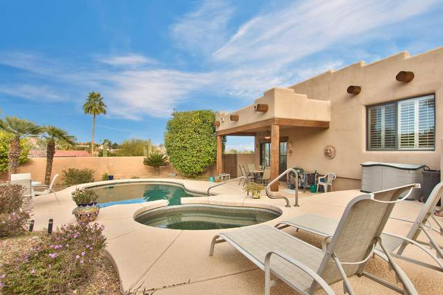 15616 E Richwood Avenue, Fountain Hills, AZ 85268 (MLS #6042531) :: Yost Realty Group at RE/MAX Casa Grande