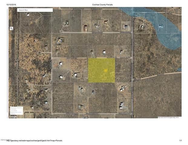 0 E Jicarilla Avenue, Hereford, AZ 85615 (MLS #6042545) :: Yost Realty Group at RE/MAX Casa Grande