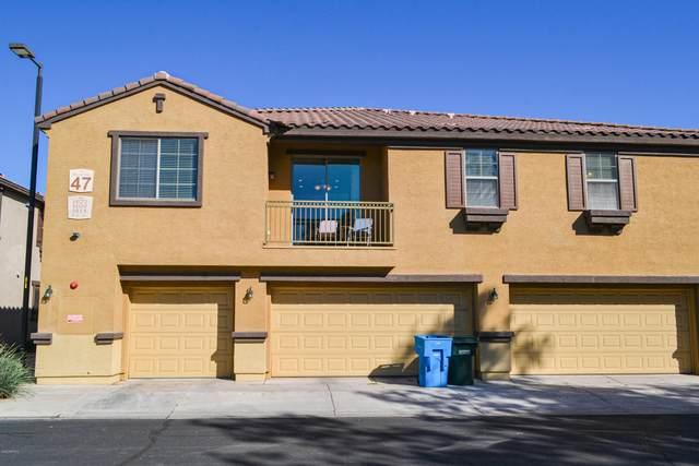 1405 N 81ST Lane, Phoenix, AZ 85043 (MLS #6042547) :: The Kenny Klaus Team