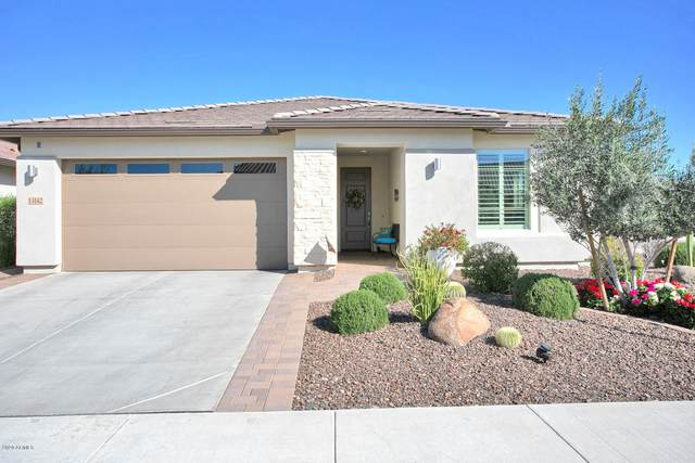 13142 W Morning Vista Drive, Peoria, AZ 85383 (MLS #6042563) :: The W Group