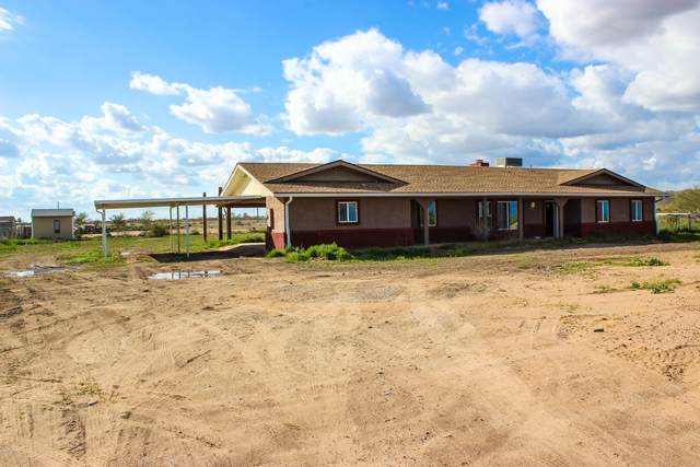 5522 N Anastasia Lane, Casa Grande, AZ 85194 (MLS #6042570) :: Yost Realty Group at RE/MAX Casa Grande