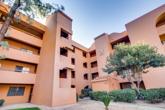 4303 E Cactus Road #222, Phoenix, AZ 85032 (MLS #6042577) :: Kepple Real Estate Group