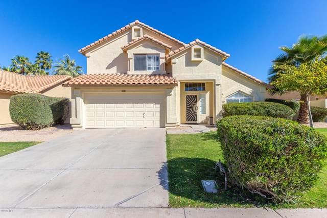2352 W Redwood Drive, Chandler, AZ 85248 (MLS #6042606) :: Lifestyle Partners Team