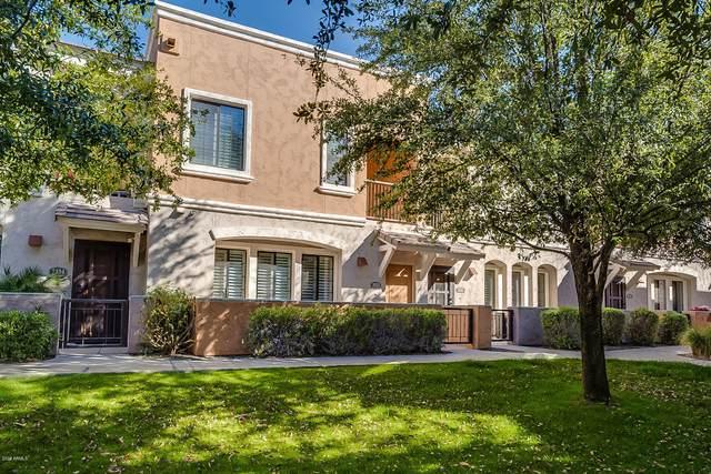 10757 N 74TH Street #1033, Scottsdale, AZ 85260 (MLS #6042614) :: The Kenny Klaus Team