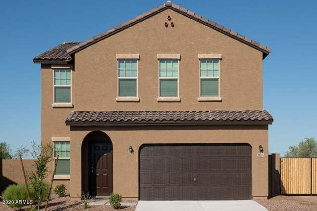 20173 W Woodlands Avenue, Buckeye, AZ 85326 (MLS #6042616) :: The Property Partners at eXp Realty