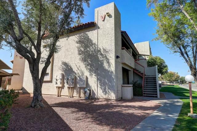 11666 N 28TH Drive #298, Phoenix, AZ 85029 (MLS #6042620) :: The Kenny Klaus Team