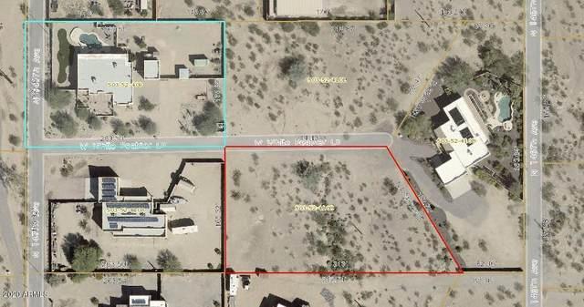 14627 W White Feather Lane, Surprise, AZ 85387 (MLS #6042622) :: Yost Realty Group at RE/MAX Casa Grande