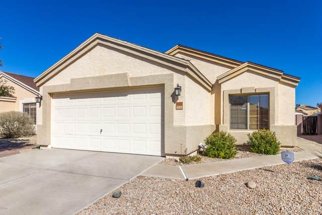6782 E Haven Avenue, Florence, AZ 85132 (MLS #6042623) :: Lux Home Group at  Keller Williams Realty Phoenix