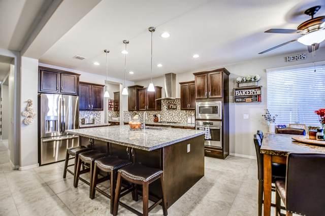 19764 E Walnut Road, Queen Creek, AZ 85142 (MLS #6042626) :: Revelation Real Estate