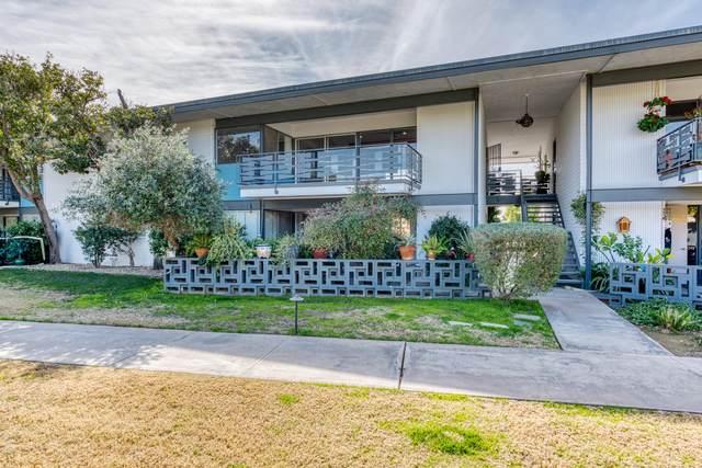 5150 N 20th Street #206, Phoenix, AZ 85016 (MLS #6042630) :: Kepple Real Estate Group