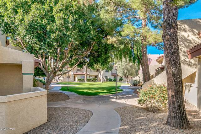 2020 W Union Hills Drive #228, Phoenix, AZ 85027 (MLS #6042640) :: The Kenny Klaus Team