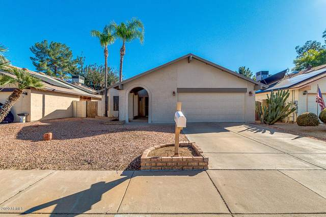 4435 W Kimberly Way, Glendale, AZ 85308 (MLS #6042641) :: The Kenny Klaus Team