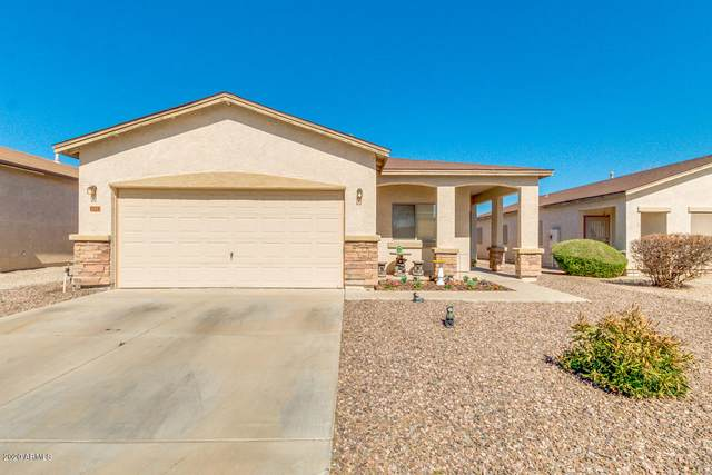 5528 E Lush Vista View, Florence, AZ 85132 (MLS #6042647) :: Lux Home Group at  Keller Williams Realty Phoenix