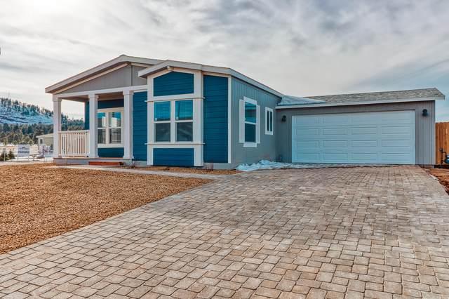 147 Pinecrest Trail, Williams, AZ 86046 (MLS #6042654) :: Lifestyle Partners Team