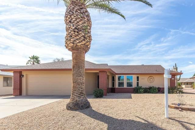 13713 W Franciscan Drive, Sun City West, AZ 85375 (MLS #6042657) :: Nate Martinez Team