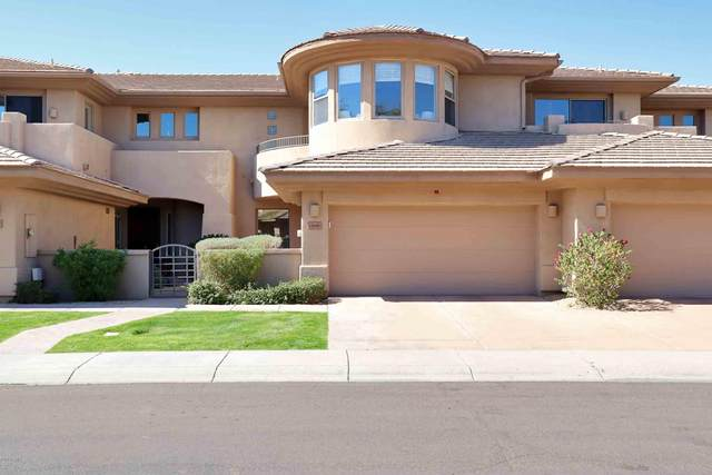 15240 N Clubgate Drive #139, Scottsdale, AZ 85254 (MLS #6042666) :: Kepple Real Estate Group