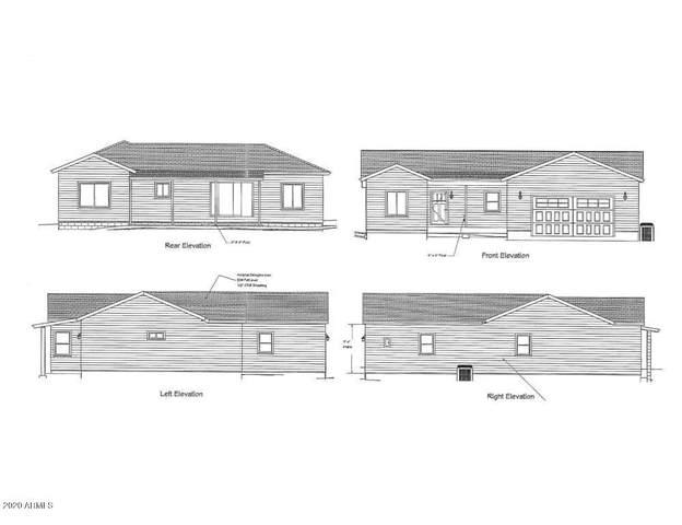 700 S Manzanita Drive, Payson, AZ 85541 (MLS #6042672) :: Lifestyle Partners Team