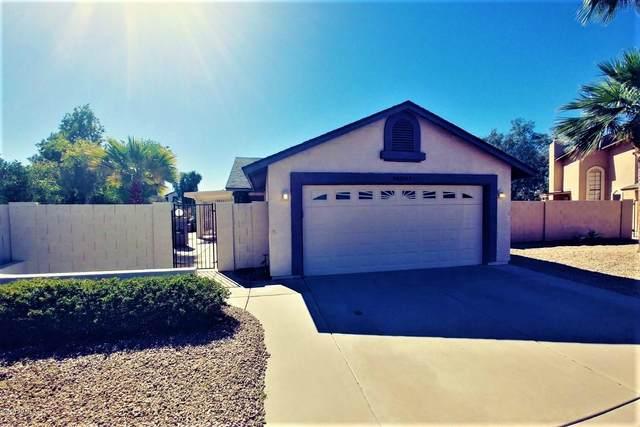 15801 N 37TH Drive, Phoenix, AZ 85053 (MLS #6042690) :: The Kenny Klaus Team