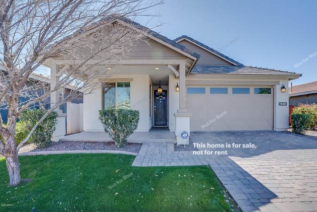 4303 E Mesquite Street, Gilbert, AZ 85296 (MLS #6042696) :: The Bill and Cindy Flowers Team
