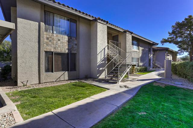 1402 E Guadalupe Road #241, Tempe, AZ 85283 (MLS #6042702) :: Lifestyle Partners Team