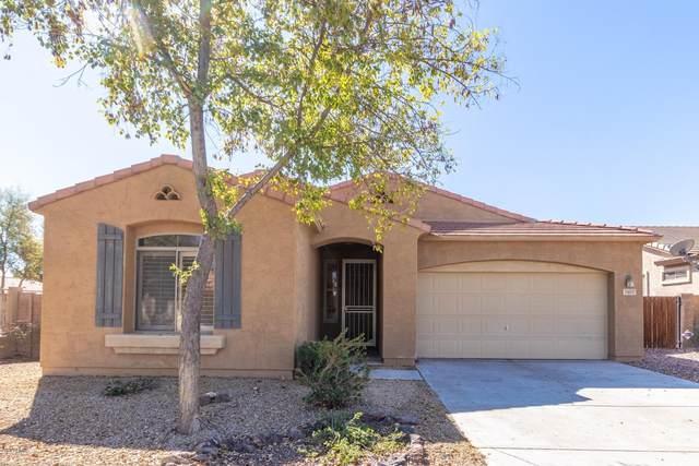 7407 W Pioneer Street, Phoenix, AZ 85043 (MLS #6042703) :: The Kenny Klaus Team