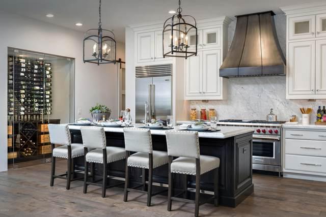40 W Frier Drive Lot 4, Phoenix, AZ 85021 (MLS #6042722) :: Kepple Real Estate Group